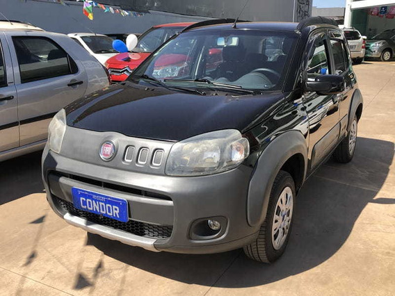 Fiat Uno Evo Way (celebration 2) 1.0 8v Eta/gas (nac)