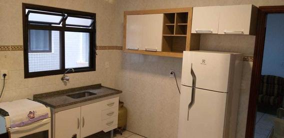 Apartamento 1dormitório 1vaga,1°andar,aviação,ent 70 Mil