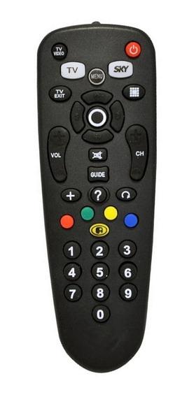 Control Remoto Universal Para Sky Vtv Pilas Gratis /e