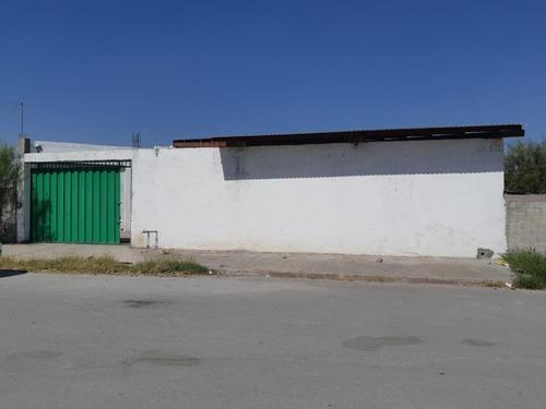 Imagen 1 de 5 de Bodega Comercial En Venta La Merced