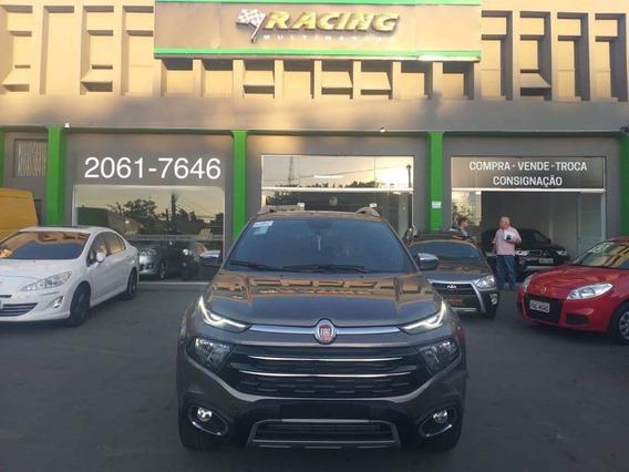 Toro Volcano 2.0 Diesel 4x4 2019 0km - Racing Multimarcas