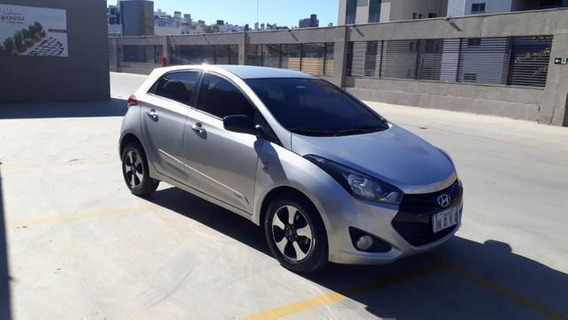 Hyundai Hb20 1.0 Comfort Plus Copa Completo 2015