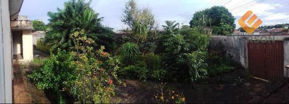 Casa Residencial À Venda, Jardim Floridiana, Rio Claro. - Ca0705