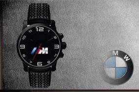 Relógio De Pulso Personalizado Logo Carro Esportivo Cod.1151