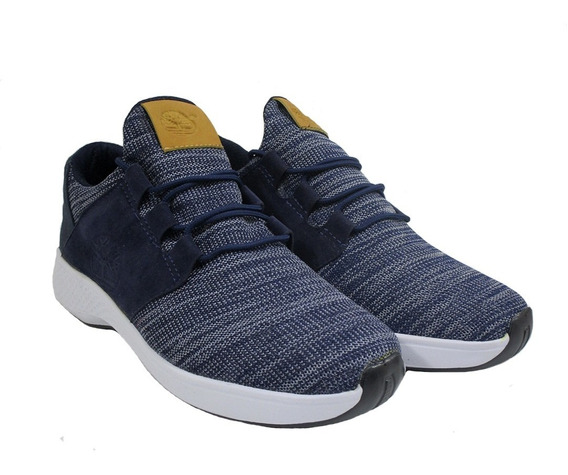 Zapato Para Caballero Timberland
