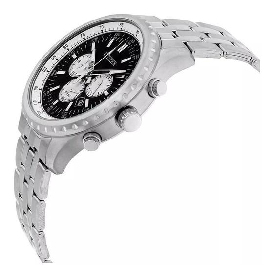 Relógio Citizen Com Embalagem, Manual E Certificado