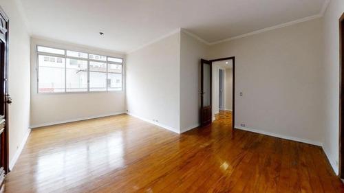 Imagem 1 de 10 de Apartamentos À Venda - Paraíso - Ref: 729487 - 729487