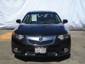 Acura Tsx Sportback 4p L4/2.4 Aut