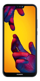 Huawei P20 lite 32 GB Negro medianoche