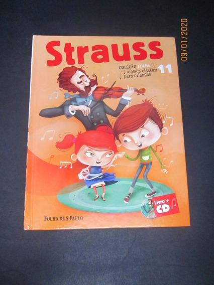 Livro Strauss