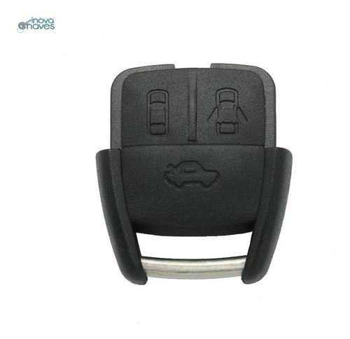 Capa Controle Chave Astra Corsa Zafira Vectra Antigo