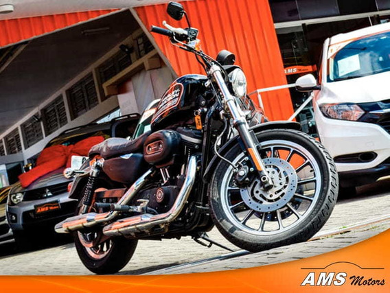 Harley-davidson Sportster 883-r