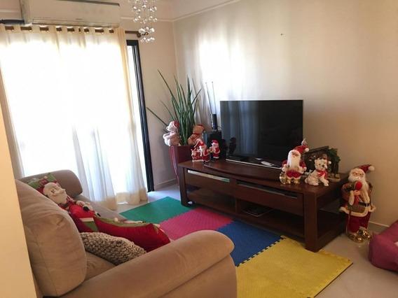 Apartamento Com 3 Dormitórios À Venda, 106 M² Por R$ 455.000 - Santa Cruz Do José Jacques - Ribeirão Preto/sp - Ap2127