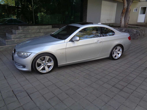 Bmw Serie 3 3.0 335ia Biturbo Coupe M Sport 2011 (impecable)