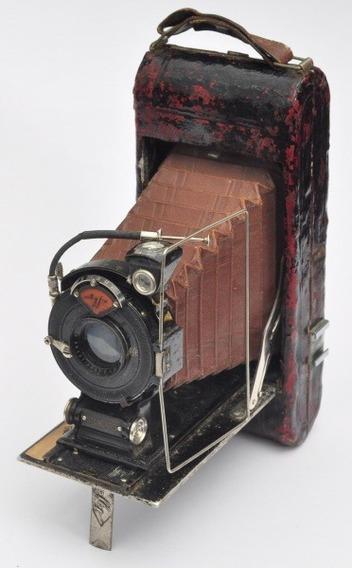 Maquina Fotografica Agfa
