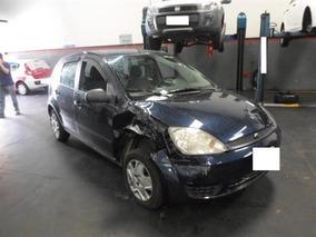 Ford Fiesta 1.0 Personnalité 5p ( Sem Sinistro )