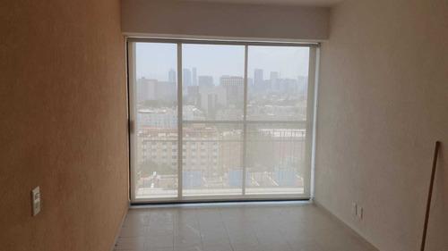Imagen 1 de 14 de Eje Central Renta Departamento  Con Balcón  De 70 M .