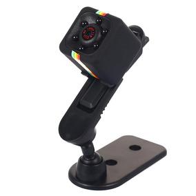 Super Câmera Mini Sq11 Camera Espiã Recarregavé Promoção
