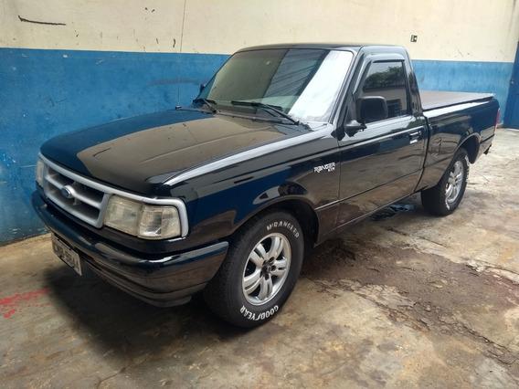 Ford Ranger 4.0 V 6 Completa R$24.000,00