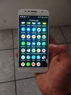 Celular Motorola G5s Plus Mod. Xt 1800