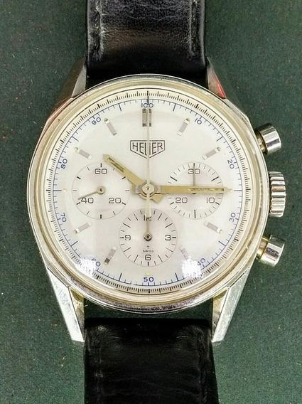 Cronografo Tag Heuer Carrera 1964 Re-edition