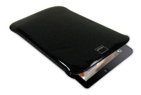 Estojo De Proteção Para iPad Protege Tela Envolve Equipament