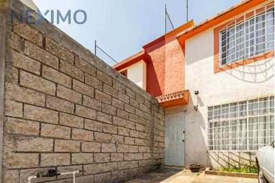 Se Vende Casa De 4 Recámaras En Privada De Cofradía, Cuautitlán