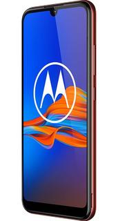 Celular Moto E 6 Plus 64 Gb 4 Gb Ram 1 Mes De Uso