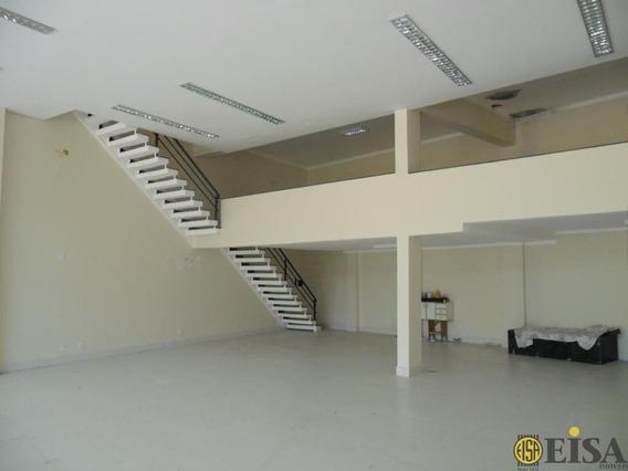 Prédio Comercial À Venda, Mandaqui, São Paulo - Pr0034. - Ej2541
