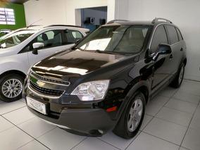 Chevrolet Captiva Sport 2.4 2010