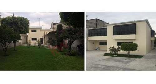 Se Vende Casa Amplia Con Terreno En Iztapalapa