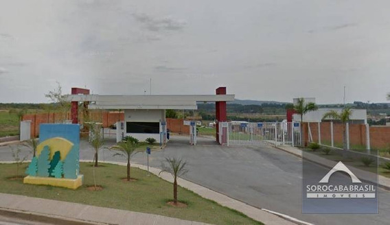 Terreno À Venda, 178 M² Por R$ 120.000,00 - Condomínio Horto Florestal Iv - Sorocaba/sp - Te0056