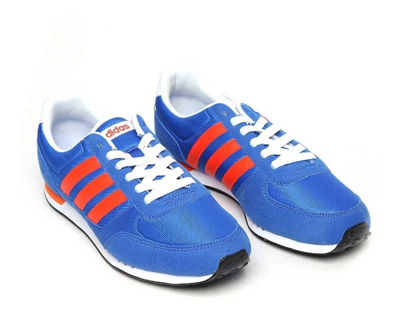 Zapatillas adidas Neo City Racer Hombre