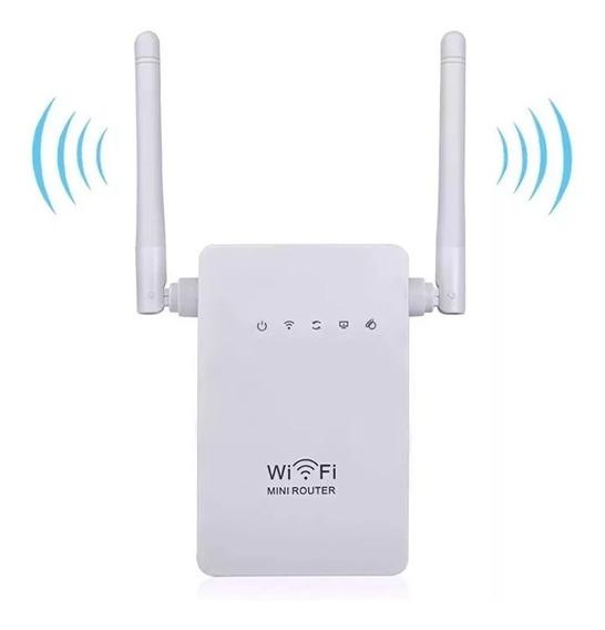 Repetidor Sinal Wifi 10dbi Muito Mais Forte Que Dlink 750m