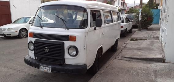 Volkswagen Combi Copetona