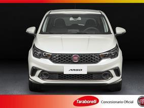 Nuevo Fiat Argo Hgt 1.8 16v Precio Contado Entrega Inmediata