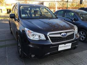 Subaru Forester Dynamic At Awd 2015