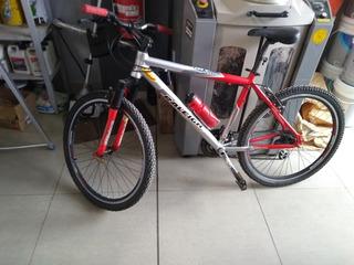 Bicicleta Raleigh Mojave 2.0