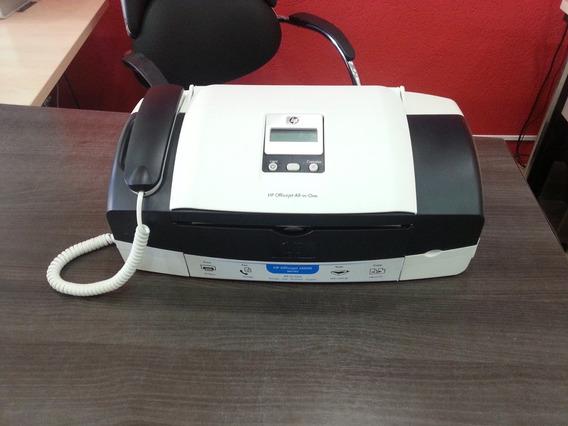 Multifuncional Hp Officejet J3600 Series