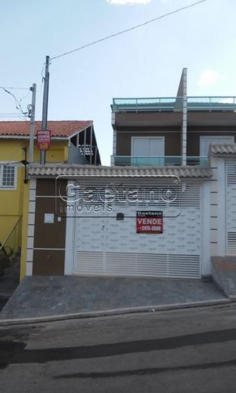 Sobrado - Parque Renato Maia - Ref: 17469 - V-17469