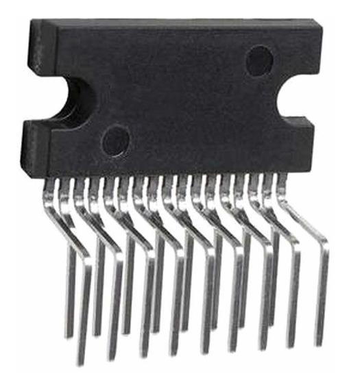 Tda1558q Ci Amplificador De Audio 44w 2x22w 4x11w Tda 1558q