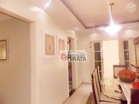 Imagem 1 de 9 de Casa Com 3 Dormitórios À Venda, 200 M² Por R$ 580.000,00 - Jardim Santa Eudóxia - Campinas/sp - Ca0063