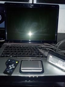 Notebook Hp Pavillion Dv6000 Vendo Troco. Com Defeito