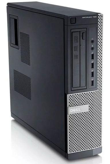 Computador Dell Optiplex 790 I3 8gb 120ssd