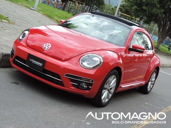 Volkswagen Bettle Sport At