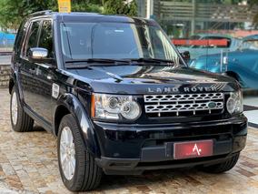 Land Rover Discovery 4 3.0 Se 4x4 V6 Bi-turbo Diesel - 2012