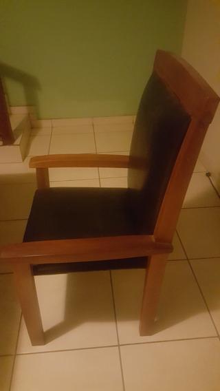 Cadeira Para Mesa De Jantar Lemier
