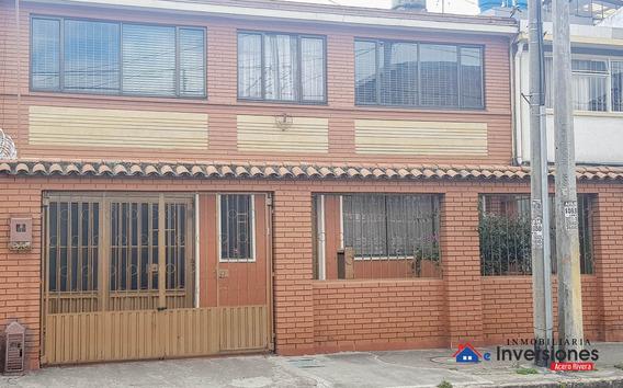 Casa Venta Santa Isabel Bogotá