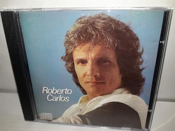 Cd Roberto Carlos A Guerra Dos Meninos