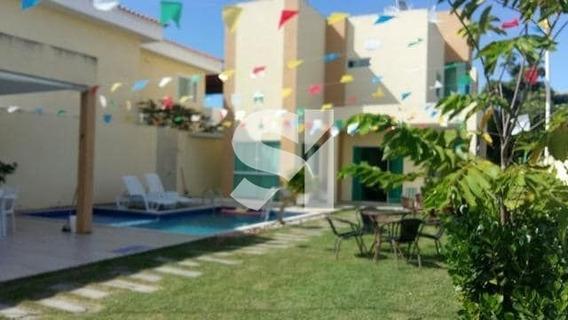 Excelente Casa Cinco Quartos ,suíte , Piscina - Temporada - Fs0232